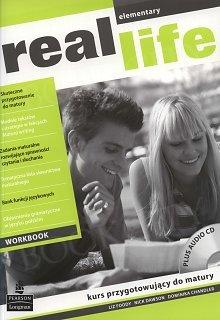 Real Life Elementary - wydanie uaktualnione ćwiczenia