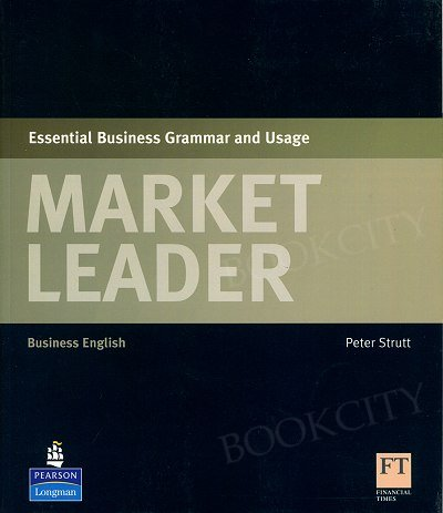 Essential Business Grammar Essential Business Grammar