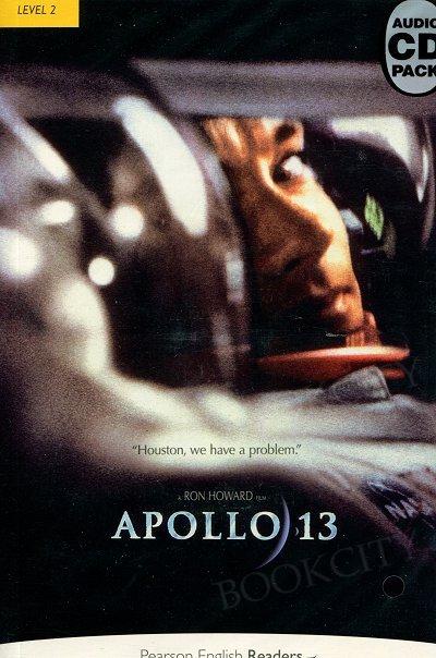 Apollo 13 Book and CD mp3