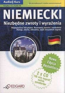 Niemiecki. Niezbędne zwroty i wyrażenia - nowa edycja