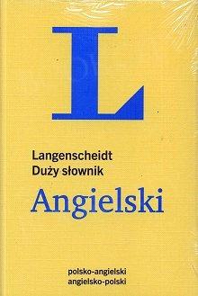 Duży słownik polsko-angielski, angielsko-polski