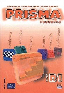 Prisma Progresa Nivel B1 Podręcznik + CD