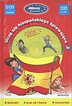 Uczę się hiszpańskiego śpiewająco 2 + CD audio
