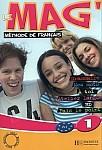 Le Mag 1 podręcznik