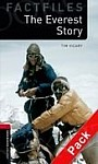 Everest Story Book with Audio CDs (2)