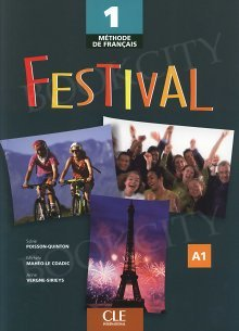 Festival 1 podręcznik