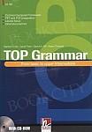 Top Grammar (książka + CD-ROM) + Klucz