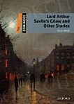 Lord Arthur Savile's Crime and Other Stories Book