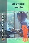 Ultima novela książka superior 2