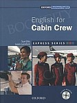 English for Cabin Crew Student's Book with MultiROM
