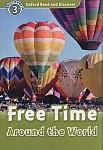 Free Time Around the World Book