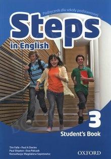 Steps in English 3 podręcznik