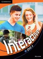 Interactive 3 DVD (PAL)