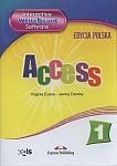 Access 1 Interactive Whiteboard Software (edycja polska)