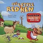 The Little Red Hen Multi Rom