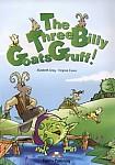 The Three Billy Goats Gruff Reader