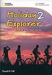 Holiday Explorer 2 Student's Book + CD Audio