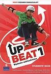 Upbeat 1 - wydanie uaktualnione podręcznik