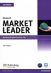 Market Leader 3rd Edition Advanced ćwiczenia