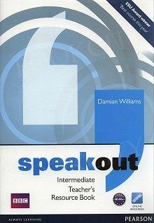Speakout Intermediate B1+ książka nauczyciela