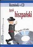 Rozmówki Język Hiszpański+CD