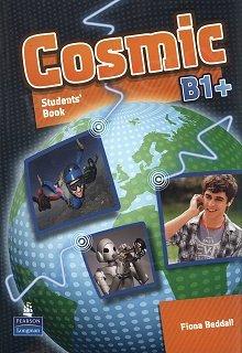 Cosmic B1+ podręcznik
