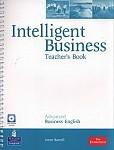 Intelligent Business Advanced książka nauczyciela