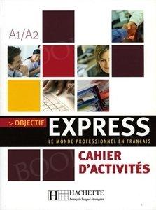 Objectif Express 1 Zeszyt ćwiczeń