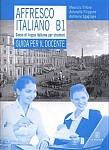 Affresco italiano B1 przewodnik metodyczny