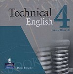 Technical English 4 (Upper Intermediate) Class CD