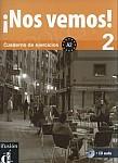 Nos Vemos! A2 Ćwiczenia + nagrania online