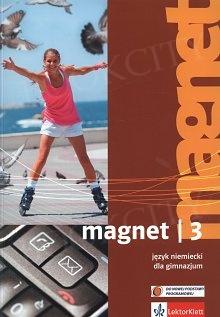 Magnet 3 podręcznik