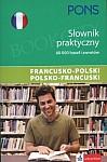 Praktyczny słownik francusko-polski, polsko-francuski