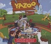 Yazoo 2 2 CD nauczyciela