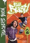 Full Blast 2 książka nauczyciela