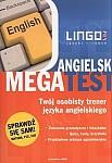 Angielski Megatest. Twój osobisty trener języka angielskiego