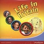 Sky High (poziomy Starter i 1) Life in Britain DVD