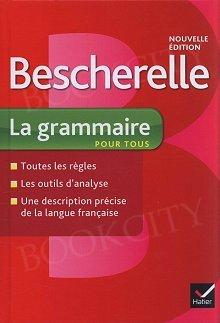 Bescherelle 3 Grammaire (2012)