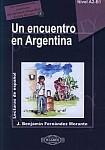 Un encuentro en Argentina. Nivel A2-B1