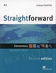 Straightforward 2nd ed. Elementary Interactive Whiteboard DVD ROM (single user)