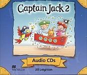 Captain Jack 2 Class Audio