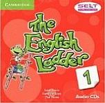 English Ladder 1 Audio CDs (3)
