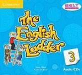 English Ladder 3 Audio CDs (3)