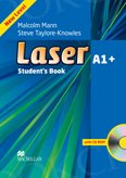 Laser A1+ (New Edition) Class Audio CD (2)