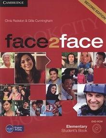 face2face 2nd Edition Elementary podręcznik