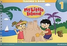 My Little Island 1 Teacher's Book