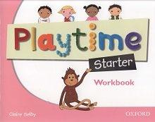 Playtime Starter ćwiczenia