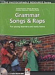 Grammar Songs & Raps książka + Audio CD + CD-ROM
