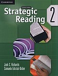 Strategic Reading 2ed 2 Teacher's Manual