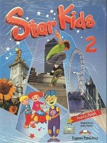 Star Kids 2 podręcznik